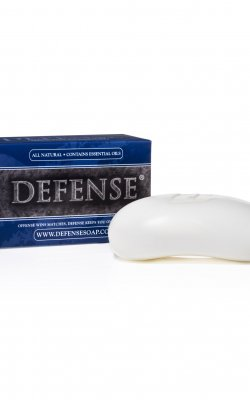 Defense Original Soap Bar